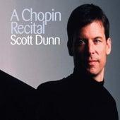 A Chopin Recital (Live) von Scott Dunn