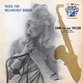 Music for Melancholy von Sam