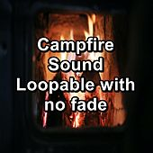 Campfire Sound Loopable with no fade von Yoga Music