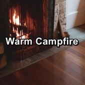 Warm Campfire von Yoga