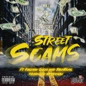 Street Scams by Joe Goonie