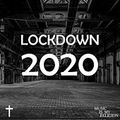 LOCKDOWN 2020 de Various Artists