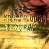 June 13 by Kasher Quon