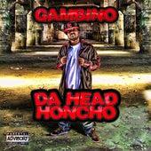 Da Head Honcho von Gambino