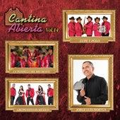 Cantina Abierta (Vol. 14) by German Garcia