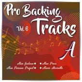 Pro Backing Tracks Α, Vol.6 by Pop Music Workshop