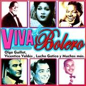 Viva el Bolero by Various Artists