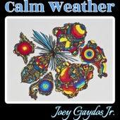 Calm Weather by Joey Gaydos Jr.
