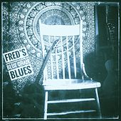 Fred's Blue Chair Blues by Fred Hostetler