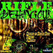 Rifle Behaviour Riddim by Various Artists