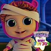 Halloween Songs With Baby Joy Joy by Baby Joy Joy