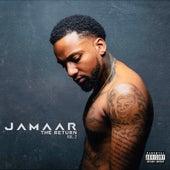 The Return Vol.2 de Jamaar