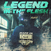 Legend in the Flesh by Blocc