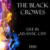 Live in Atlantic City 1990 (Live) de The Black Crowes