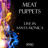 Live in Santa Monica 1990 (Live) by Meat Puppets