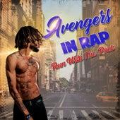 Avengers In Rap de Various Artists