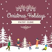 Christmas Holidays with Patsy Cline by Patsy Cline