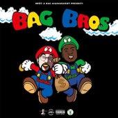 Bag Bros by ZayneDaMane