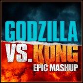 Godzilla vs. Kong (Epic Mashup) de L'orchestra Cinematique