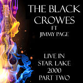 Live in Star Lake 2000 Part Two (Live) de The Black Crowes