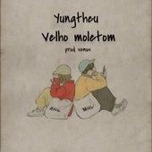 Velho Moletom de Yungtheu