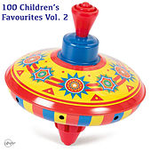 100 Children's Favourites Vol. 2 von Various Artists