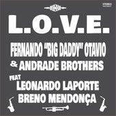 L.O.V.E. (Cover) by Gustavo Andrade