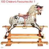 100 Children's Favourites Vol. 1 von Various Artists