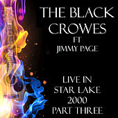 Live in Star Lake 2000 Part Three (Live) de The Black Crowes
