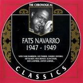 1947-1949 de Fats Navarro