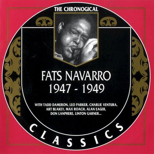 1947-1949 by Fats Navarro