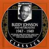 1947-1949 de Buddy Johnson