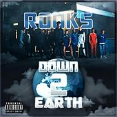 Down2Earth by The Rooks