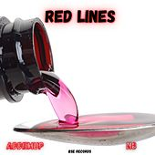 Red Lines (feat. N8) by Addemup