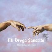 Mi Droga Favorita (feat. Crach) by YESUS MORENO MX