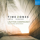 Time Zones by Lautten-Compagney