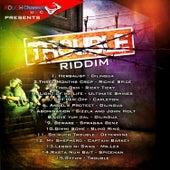 Trouble Riddim von Various Artists