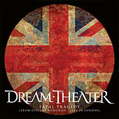 Scene Three: II. Fatal Tragedy (Live at Hammersmith Apollo, London, UK, 2020) by Dream Theater