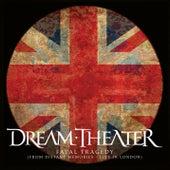 Scene Three: II. Fatal Tragedy (Live at Hammersmith Apollo, London, UK, 2020) von Dream Theater