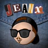 Jeanx von Fer Palacio