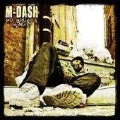 Po Broke & Hungry by M Dash