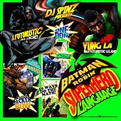 Batman and Robin (Superhero Language) de Yung LA
