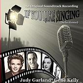 If You Feel Like Singing - An original Soundtrack Recording (1950) (EP) (Digitally Remastered) by Various Artists