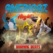 Americaz Alight by Various Artists