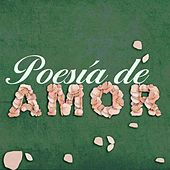 Poesía de amor de Various Artists