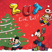 C'est Noël ! by Zut