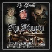 Fly Pimpin' de Lil Monsta
