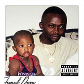 The Hustle With Me Tape by Jamel Deon