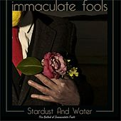 Stardust and Water the Ballad of Immaculate Fools von Immaculate Fools