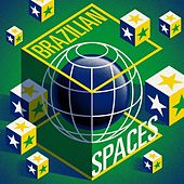 Brazilian Spaces by Various Artists